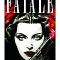 Delcourt : Fatale par Ed <b>Brubaker</b> et Sean Phillips