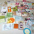 Convention stampin'up 4/4