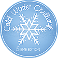 Cold winter challenge 2017