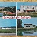 Tronville en Barrois