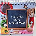 Livre de recettes pour enfants