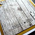 [carte] cadeaux en bois & or