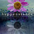 Happenstance - part 1 ~~ jamie mcguire