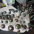 perles vernies