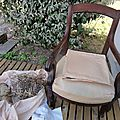 fauteuil TaD