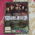 DVD - Pirates des Caraibes 3