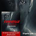 Corneille: un roman de l'écrivain pabloemma