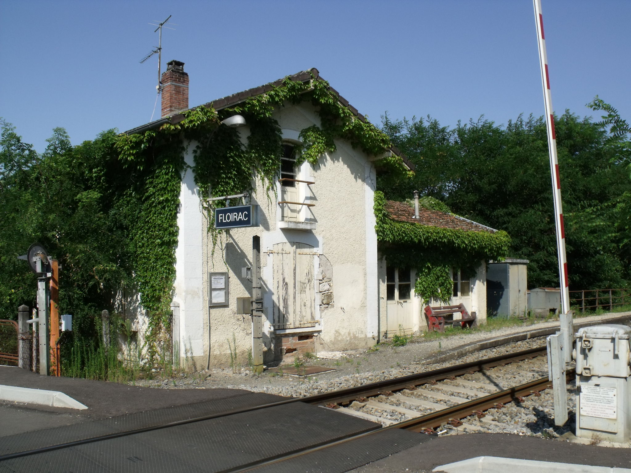 Floirac (Lot - 46)