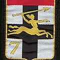 170e RI 7ème division blindée légère