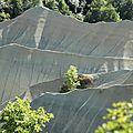 Ravin de corboeuf, la galoche, champs clos à rosières