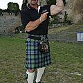 Bressuire dans le top 3 des highland games mondiaux