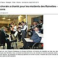 22 mars 2013 article ouest-france