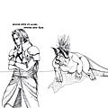 Final Fantasy Crisis Core, où Zack se fait exploiter.
