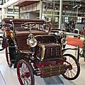 F.N. tonneau 2 cyl. 1901 Bruxelles Autoworld (1)