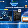 Starbank : le serious game de bnp paribas
