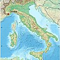 Italie, piémont : chiens de protection et tourisme dans les alpaloups occidentales