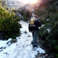 De la Gineste aux falaises du Devenson
