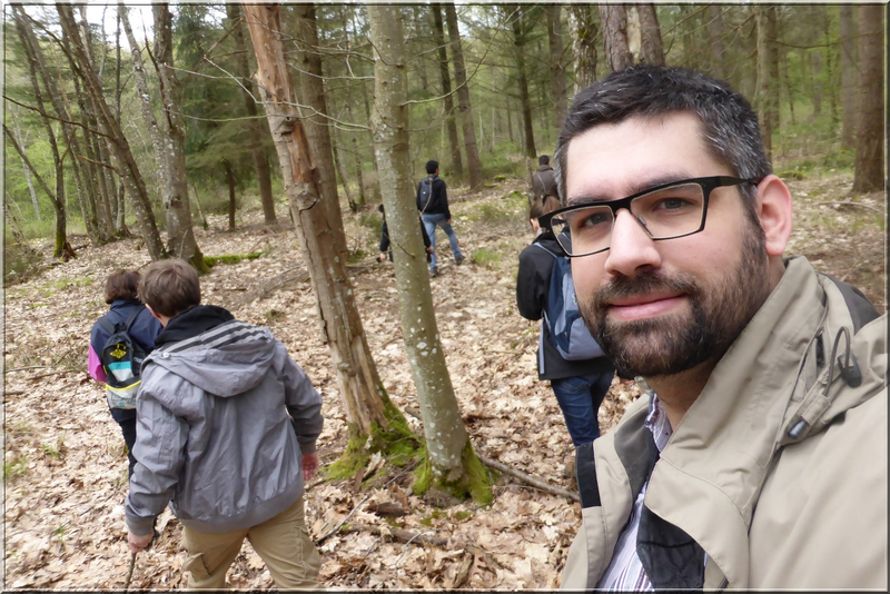 Geocaching foret d'Orleans (8)