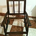 Fauteuil r