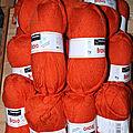 Promo : laine à prix réduit