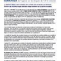 Environ une nouvelle <b>drogue</b> détectée chaque semaine sur le marché européen - Communiqué OEDT/ Europol