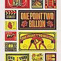 One point two billion - mahesh rao