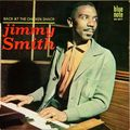 Jimmy Smith - 1960 - Back At The Chicken Shack (Blue Note) 45