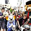 Fête de la musique à l'europa-park