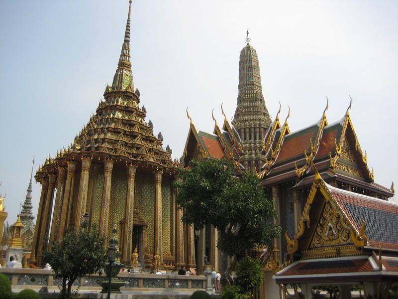 2008-03-07 Bangkok - Wat Phra Kaew 184