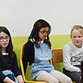 Le blog de Luzy-école