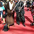 Obi Wan et Anakin Skywalker