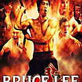 Application Android PlayVOD : découvrez un <b>biopic</b> sur Bruce Lee