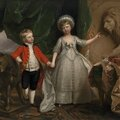 Virginia Museum <b>of</b> Fine Arts acquires painting commissioned by King George III