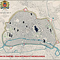 Les Fortifications de <b>Chartres</b> – Essai Historique et Archéologique