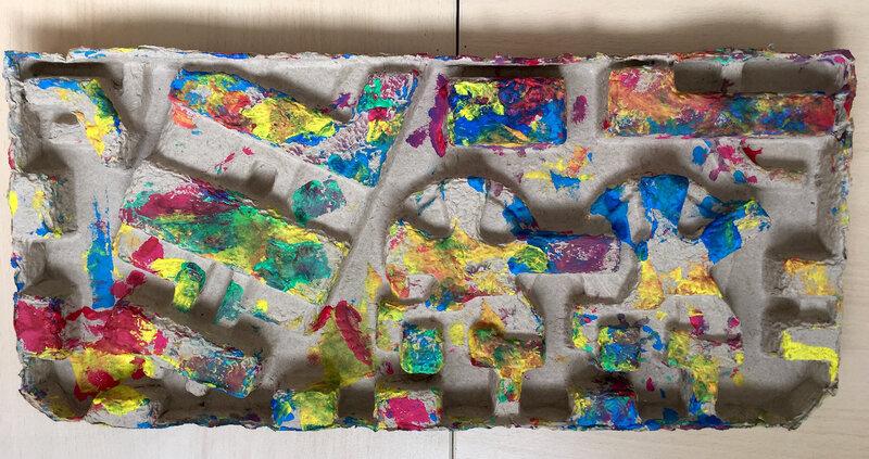 Activité peinture enfant (4)