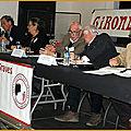 La FSTF a tenu son 103ème Congrès à La Brède (33)