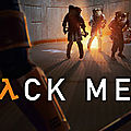 Test de Black Mesa (Definitive Edition) - Jeu Video Giga France