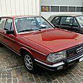 <b>Audi</b> <b>100</b> CD 5E-1979