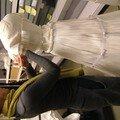 Robe de papier