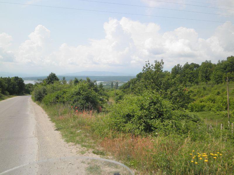 paysage bulgare