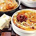 Tartelettes Pommes & Nougat3