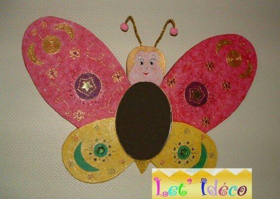 the papillon