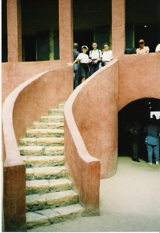 Maison des Esclavages(1995)