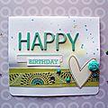 Cadeaux pour les copines / gifts for friends