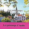2005 - Les Printemps d'<b>Amélie</b>