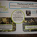 The saveur cafe