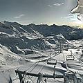 Changement du lieu de départ du car pour les sorties <b>ski</b> <b>alpin</b> du samedi + liste des inscrits de samedi pour La Foux