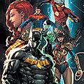 Future <b>state</b> Justice League en VF