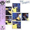 Stan Getz Quartet - 1981 - The Dolphin (Concord Jazz)