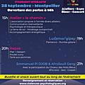 <b>Concert</b> Pi Djob & AfroSoull Gang à Montpellier